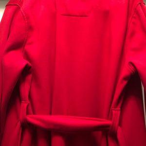 UGG Intimates & Sleepwear - Ugg Women's Red Bathrobe